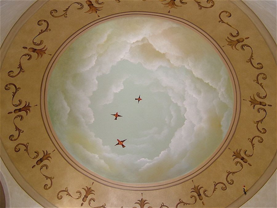 Sky_Mural_with_Decorative_Band