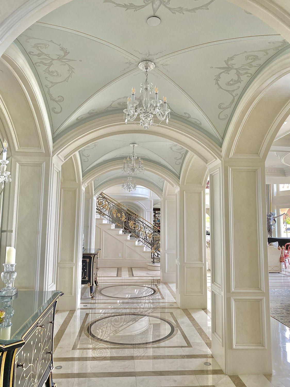 Decor Ceiling-4